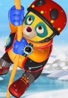 "Disney's ""Special Agent Oso"""
